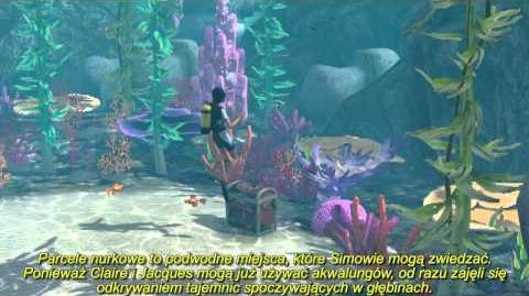 The Sims 3 Rajska Wyspa - dziennnik producenta