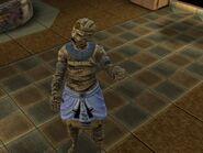 Mumia w TS3