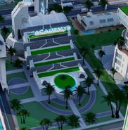 SimCity MP - Akademia - dobudówka 3