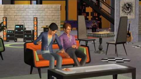 The Sims™ 3 Nowoczesny apartament - zwiastun