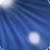 Ciemnoniebieskie
