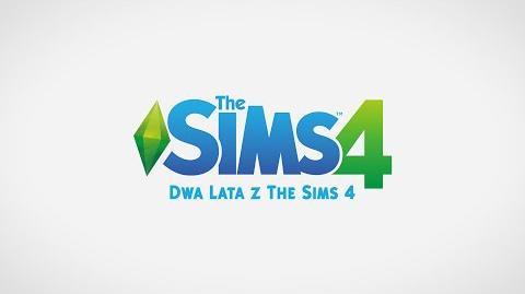 Dwa lata z The Sims 4
