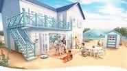The Sims FreePlay - Coastal Living