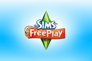 The Sims FreePlay - Logo