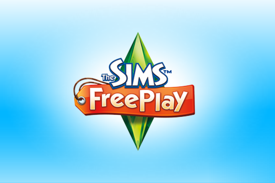 The Sims FreePlay - Logo.png