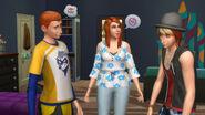 The Sims 4 Być rodzicem 3