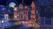 The Sims 4 Kraina magii 3