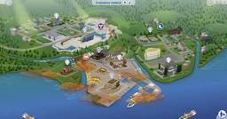 TS4 Evergreen Harbor Mapa.png