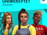 The Sims 4: Uniwersytet