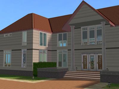Uniwersytet Simowy (The Sims 2: Na studiach)