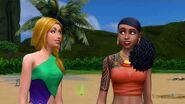 The Sims 4™ Wyspiarskie życie pierwszy oficjalny zwiastun