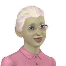 Babcia Shue
