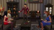 Sims 4 1