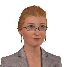 Madeleine Noetal