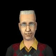 Jaceu Herb Oldie