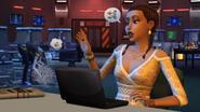 The Sims 4 StrangerVille 3