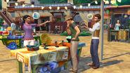 The Sims 4 Przygoda w dżungli 2