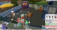 Klub Simowy