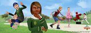 The Sims FreePlay - Pre-Teen