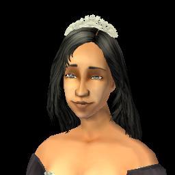 Joasia Ebadi (pokojówka)