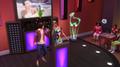 Karaoke w klubie