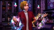 The Sims 4 Kraina magii 6