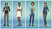 Transsex Sims