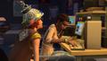 The Sims 4 StrangerVille 10