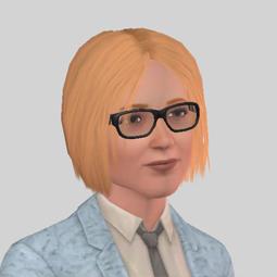 Sophie Mander