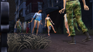 The Sims 4 StrangerVille 9