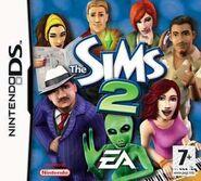 The Sims 2 NintendoDS
