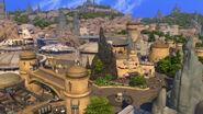 The Sims 4 Wyprawa na Batuu 1