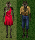Sims 1 werewolves.png