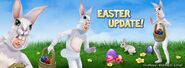 The Sims FreePlay - Easter
