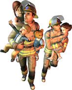 TS2 Render Strażacy