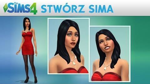 The Sims 4 Narzędzie Stwórz Sima - Oficjalny Zwiastun