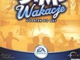 The Sims: Wakacje