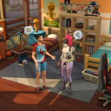 The Sims 4 Uniwersytet 4.jpg