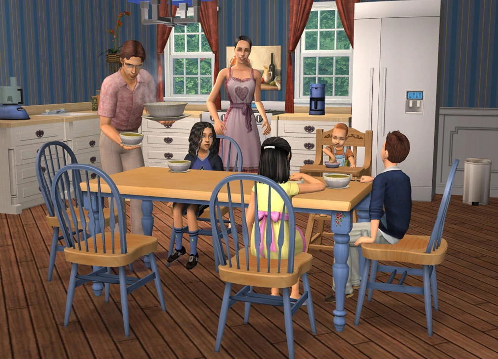 Pragnienie stworzenia rodziny