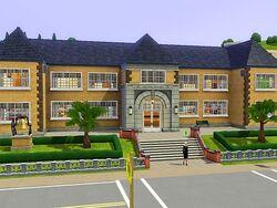 MTS vanDorn-1286164-School.jpg