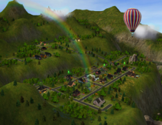 Lesista Dolina