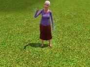 Prudence Crumplebottom (The Sims 3)