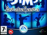 The Sims: Abrakadabra