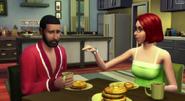 Pancake Bob