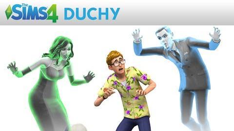 The Sims 4 Duchy - Oficjalny Zwiastun