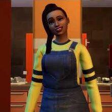 The Sims 4™ Uniwersytet pierwszy oficjalny zwiastun