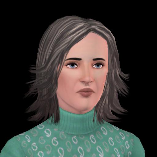Lydia Remington