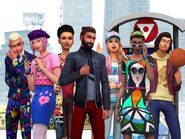Miejskie życie - render2