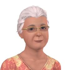 Eleanor Waterson