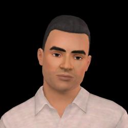 Wayne Ahmadyar